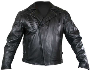 Leather Jackets:For Mens , Size : XL, 2XL, L  Material : Any kind of leather, pure/ synthetic, normal or medium quality