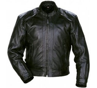 Leather Jackets:Men, Natural & Artificial leather