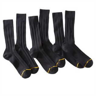 Socks:60% Cotton / 40% PP, 60% Cotton / 35% PP / 5% Lycra, Plain, Mixed
