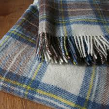 Blanket:100% Alpaca Wool , Handmade, Antistatic
