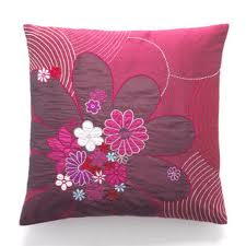 Cushions:Cotton, Woven and Knitted, Quick Dry