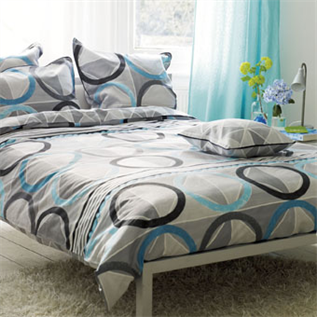 Bed linen:100% Cotton or 60% Cotton / 40% Polyester, Woven, Quick Absorbent and Shrink Resistant