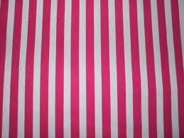 stripe print cotton fabric