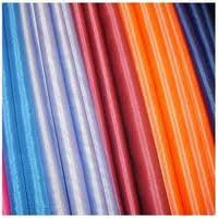 100% Polyester Fabric:140 GSM, 100% Polyester, Dyed, Single jersey