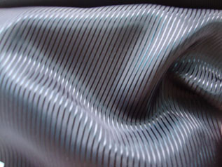 100% Polyester Fabric:200 to 250 GSM, 100% Polyester , Dyed, Weft knitted