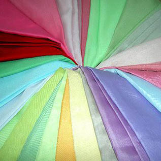 100% Polyester Fabric-12207
