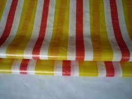 Coated fabric