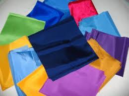 200 gsm, 100% Polyamide / Nylon , Dyed, Plain