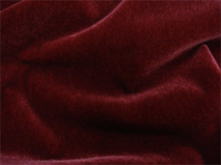 Velvet Fabric:100 - 300 GSM, 100% Cotton, Dyed, Plain