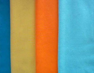 100-200 GSM, 100% Rayon, Dyed / Greige, Plain