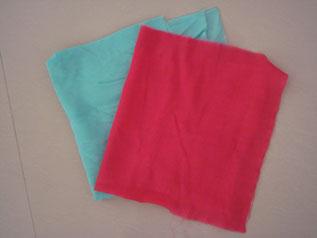 100% Rayon Fabric-13350