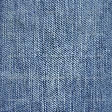 Denim Fabric:8.5 - 10 oz ,  100% Cotton, Dyed, Twill