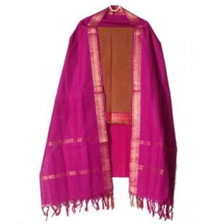 Dress materials fabric:150-250 gsm, 100% Cotton/100% Chiffon/100% Cotton Lawn, Dyed, Plain / Satin
