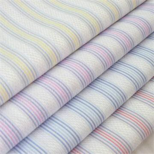 Cotton Fabric:140GSM , 100% Cotton Printed Flannel, Yarn dyed, Plain
