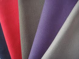 Cotton Fabric:132 to 140 GSM, 100% Cotton, Dyed, Twill