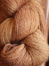 cashmere spun yarn
