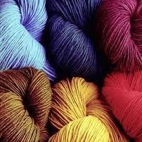 Combed Yarn
