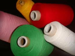 Cotton Yarn:Greige, for making Towels, 10s - 20s, 100% Cotton