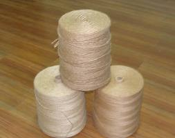 Dyed, Greige, For making jute bags, Ply, 1-5 Ply, 100% Jute