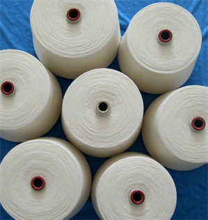 Open End Yarn:Dyed, For weaving and knitting, 6-20s, 100% Cotton