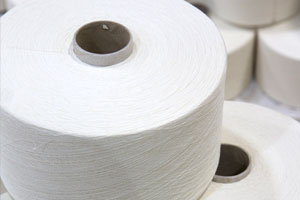 Open End Yarn:Greige, For Home Textile Products, 16/1, 20/1, Cotton