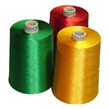 Viscose Yarn:Dyed, Suitable for knitting and weaving, 10s to 60s in single ply/multifold , 100% Viscose