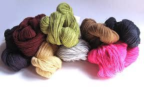 Wool Yarn-7011