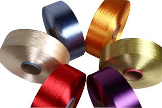 Polyester Filament Yarn (PFY)