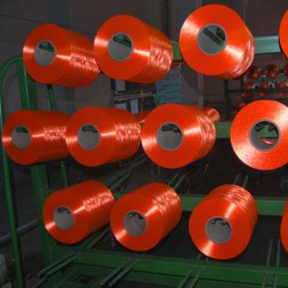 Polyester Filament Yarn (PFY)-6808