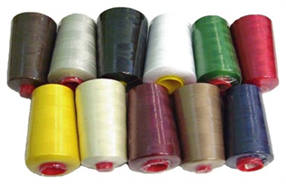 Polyester Yarn:Dyed, For weaving/knitting, 68D/24F (SD)-800TPM, 100% Polyester