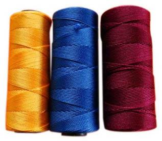 Acrylic / Nylon yarn