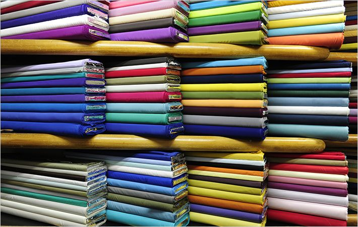 Latest clothing fabrics news news clothing fabrics news for Apparel fabric