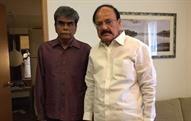 (L)Dr.A.Sakthivel & Venkaiah Naidu