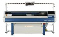 Shima Seiki's WHOLEGARMENT Knitting Machine SWG091N2