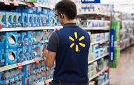 Walmart's revenues fall for the first time in 45 years