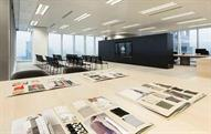 The Woolmark Company's new wool resource centre in Hong Kong