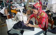 Bangladesh garment exports up 10% in July-April