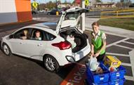 Walmart's Q1 FY17 revenue up 4% to $119.42 billion