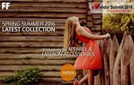 E-vendor meet for apparel & fashion accessories goes live