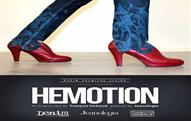 Jeanologia presents Hemotion at Denim by Première Vision