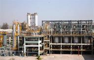 RIL's PTA plant at Hazira. Courtesy: RIL