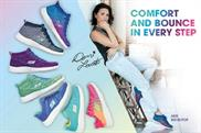 Courtesy: Skechers USA Inc