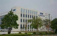 SSM Zhongshan moves to Sino-Swiss Industrial Park