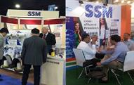 SSM receives good response in 3 exhibitions