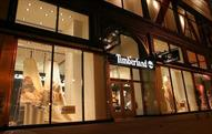 Timberland unveils green targets across product range