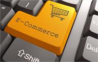South and East China engines of e-commerce