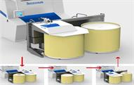 Trützschler debuts new solution for filling cans on cards