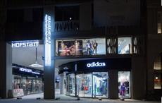 Q2 operating profit zooms 77% at Adidas
