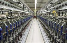 25 Italian textile machinery makers to partake at Irantex