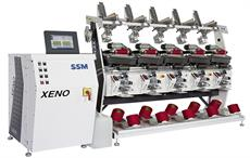 SSM launching eight new textile machines at ITMA Asia